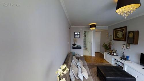 venda apartamento são paulo pompéia - a1928