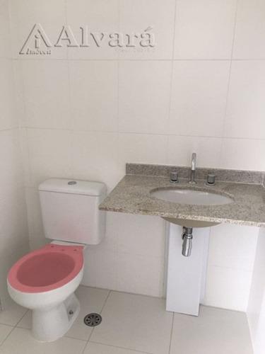 venda apartamento são paulo vila anastácio - a1756