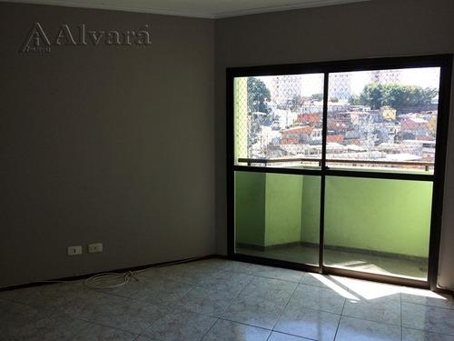 venda apartamento são paulo vila mangalot - a2015
