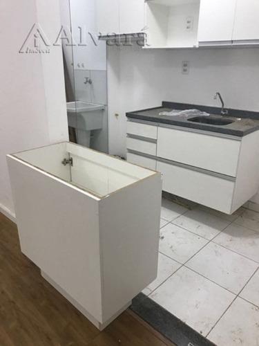 venda apartamento são paulo vila mangalot - a2148