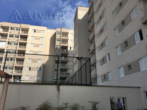 venda apartamento são paulo vila mangalot - a2154