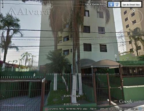 venda apartamento são paulo vila mangalot - a310