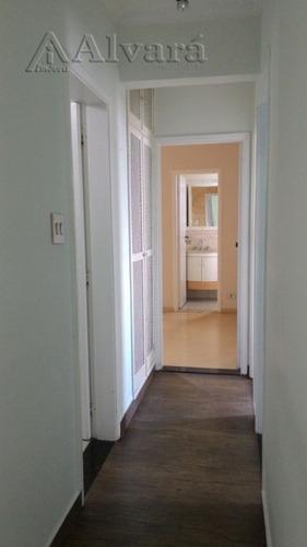 venda apartamento são paulo vila pereira barreto - a1636