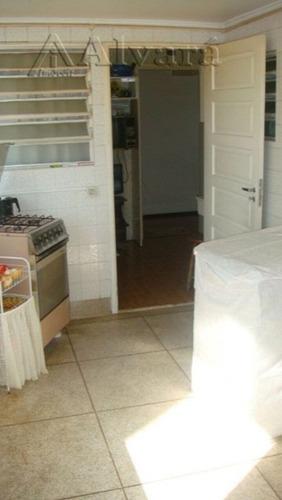 venda apartamento são paulo vila romana - a1972