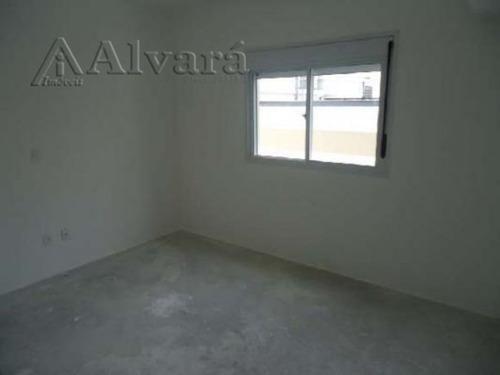 venda apartamento são paulo vila romana - a710
