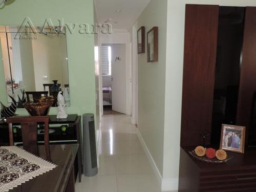 venda apartamento são paulo vista verde - a1866
