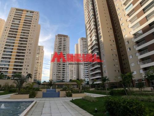 venda - apartamento - splendor garden - jardim das industria - 1033-2-79053