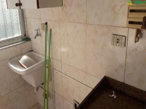 venda apartamento (térreo) 2 dorms parque santo antônio guarulhos r$ 136.000,00