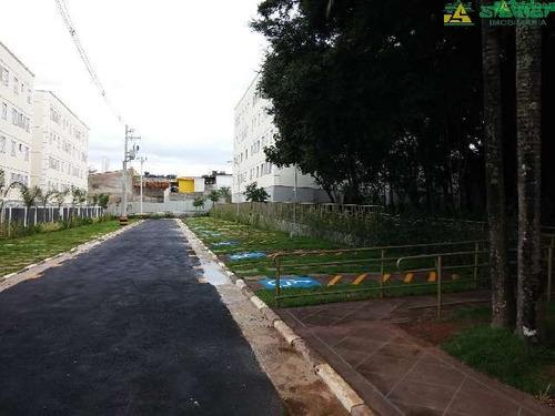 venda apartamento (térreo) 2 dorms vila paraíso guarulhos r$ 215.000,00