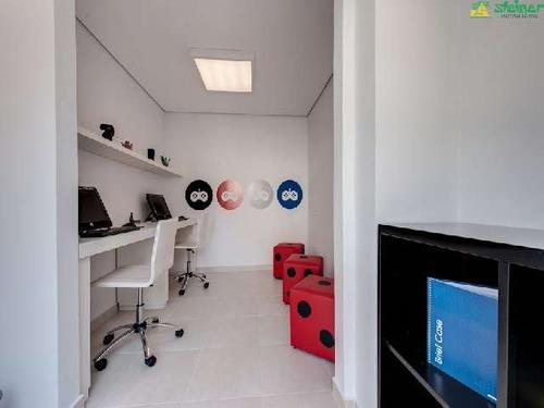 venda apartamento (térreo) 2 dorms vila são joão guarulhos r$ 260.000,00