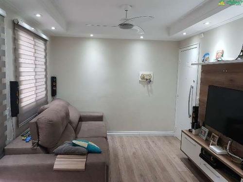 venda apartamento (térreo) 3 dorms vila augusta guarulhos r$ 350.000,00
