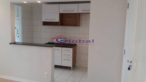 venda apartamento - v. planalto - sbc - gl39225