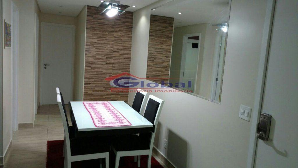 venda apartamento - vila américa - gl37059