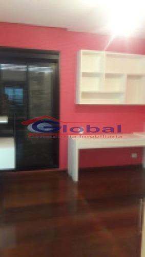 venda apartamento - vila bastos - santo andré - gl38463