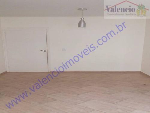 venda - apartamento - vila belvedere - americana - sp - 2289vn