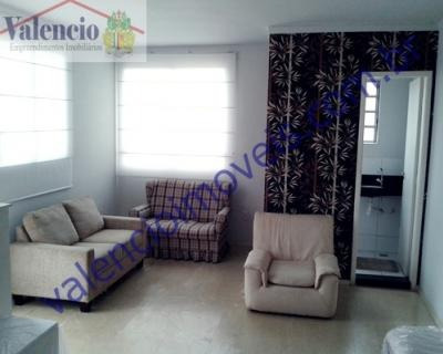 venda - apartamento - vila belvedere - americana - sp - 2293iv