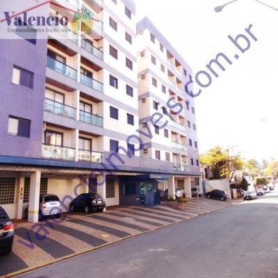 venda - apartamento - vila cordenonsi - americana - sp - 2363mmi