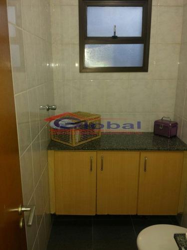 venda apartamento - vila curuça - santo andré - gl36736