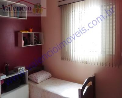 venda - apartamento - vila dainese - americana - sp - 2484hi