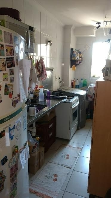 venda apartamento vila das belezas- gv97
