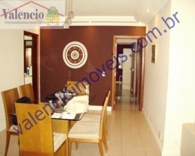 venda - apartamento - vila frezzarin - americana - sp - 2060ro