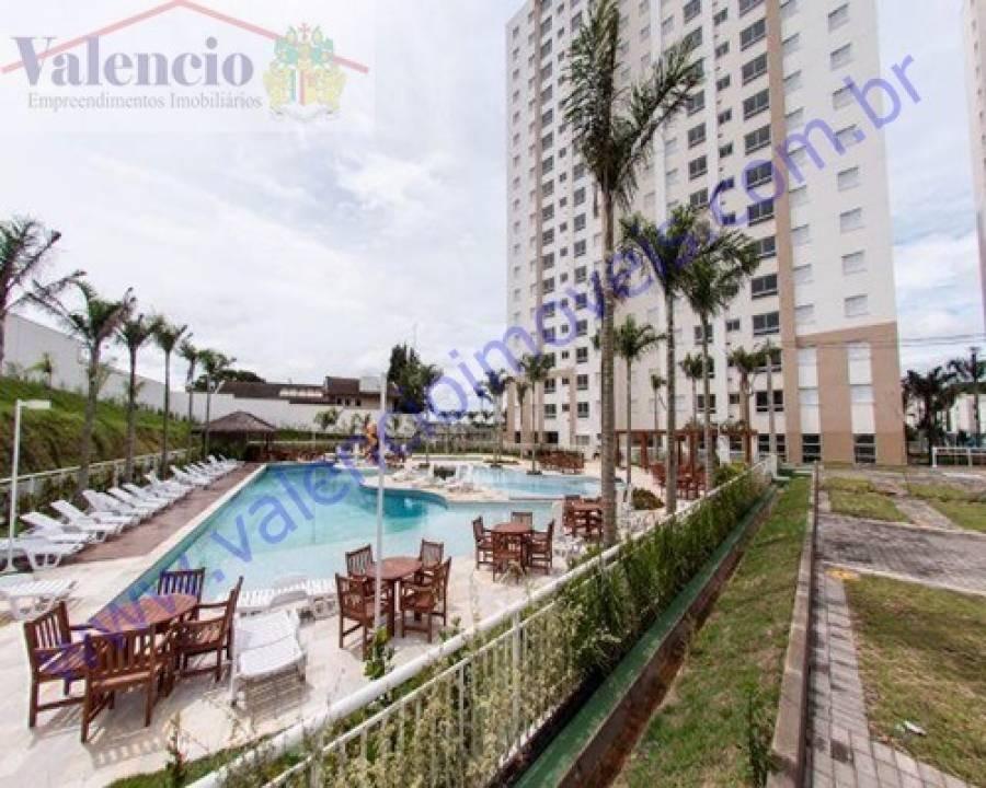 venda - apartamento - vila galo - americana - sp - 2228mmj