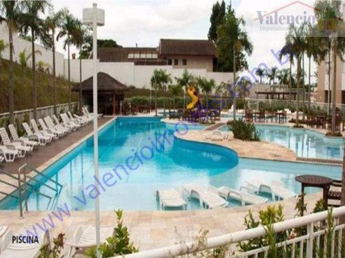 venda - apartamento - vila galo - americana - sp - 2252fe