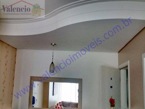 venda - apartamento - vila galo - americana - sp - 2366gg