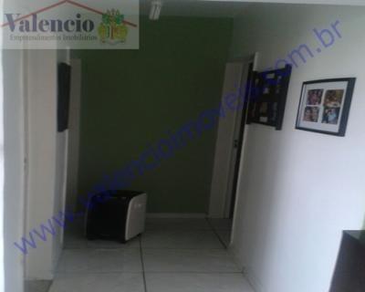 venda - apartamento - vila galo - americana - sp - 2576c