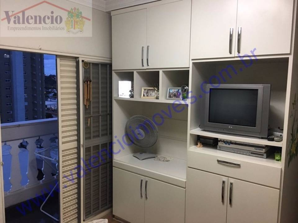 venda - apartamento - vila jones - americana - sp - 2071mmj