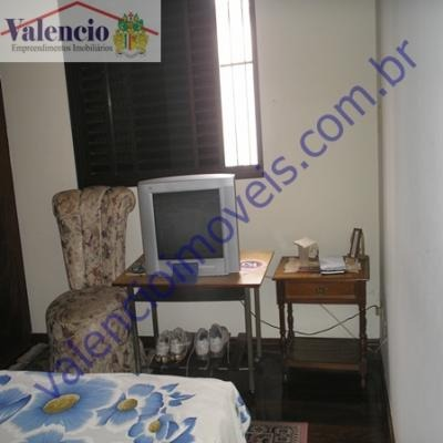 venda - apartamento - vila jones - americana - sp - 2118ro