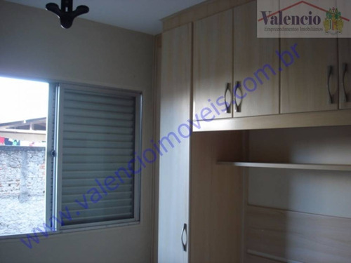 venda - apartamento - vila jones - americana - sp - 2375gg