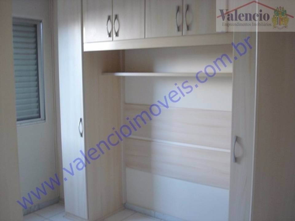 venda - apartamento - vila jones - americana - sp - 2375gg