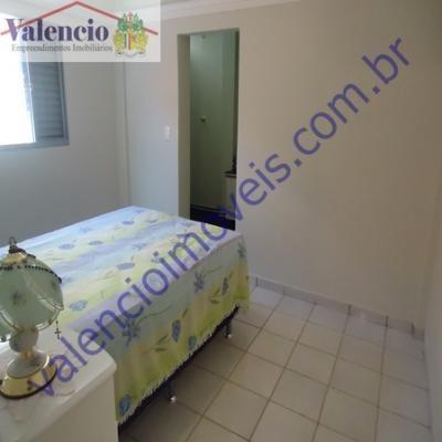 venda - apartamento - vila jones - americana - sp - 2438du