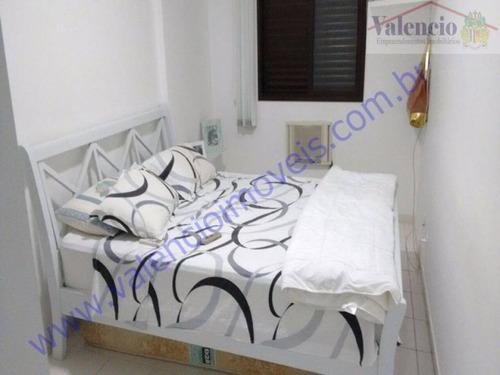 venda - apartamento - vila júlia - guarujá - sp - 2246fr