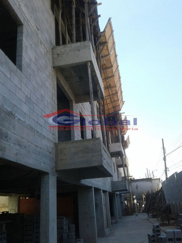 venda apartamento - vila lucinda - santo andré - gl37774