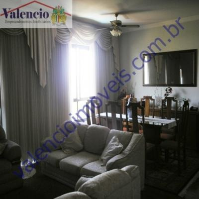 venda - apartamento - vila medon - americana - sp - 2180ro