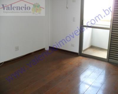 venda - apartamento - vila medon - americana - sp - 2521mmj
