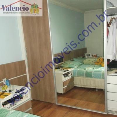 venda - apartamento - vila omar - americana - sp - 2317mm