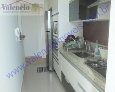 venda - apartamento - vila omar - americana - sp - 2498mmj