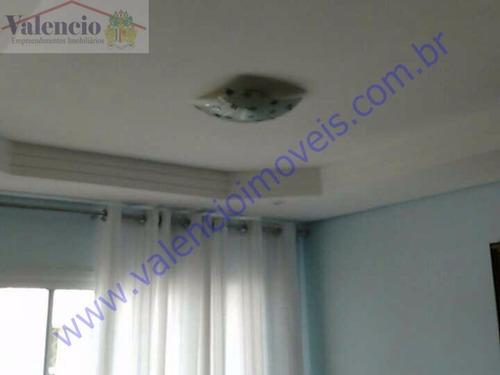 venda - apartamento - vila santa catarina - americana - sp - 2199mmj