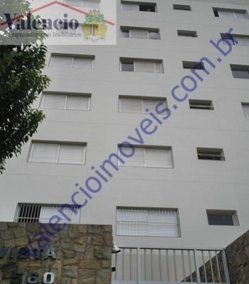 venda - apartamento - vila santa maria - americana - sp - 2074rar