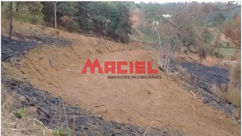 venda - área - agua soca - sao jose dos campos - at 72000 m² - 1033-2-40436