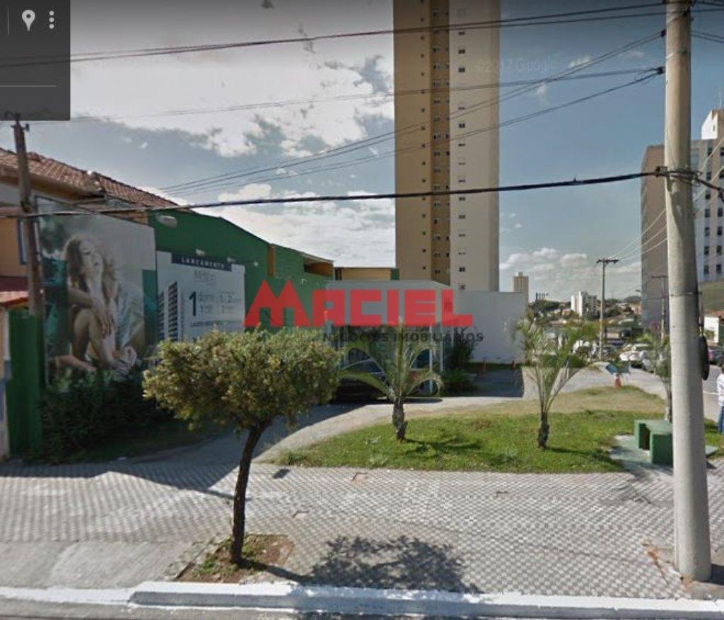 venda - área - centro - sao jose dos campos -  m² - valor r$ - 1033-2-72756