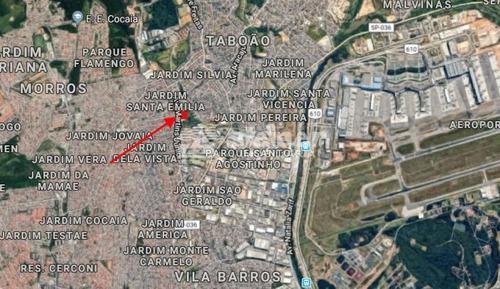 venda área comercial jardim bela vista guarulhos r$ 26.500.000,00
