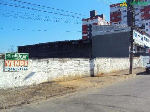 venda área comercial jardim vila galvão guarulhos r$ 3.000.000,00
