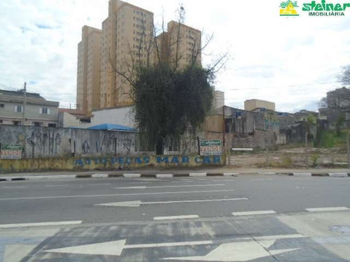 venda área comercial vila galvão guarulhos r$ 3.000.000,00