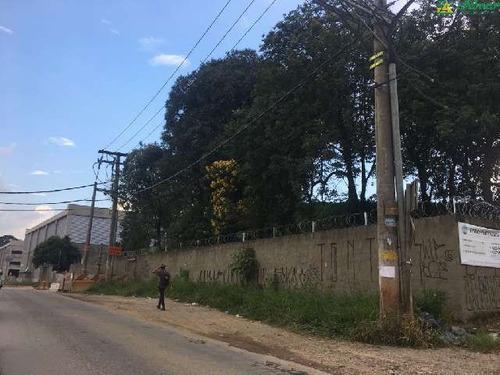 venda área industrial bonsucesso guarulhos r$ 7.500.000,00