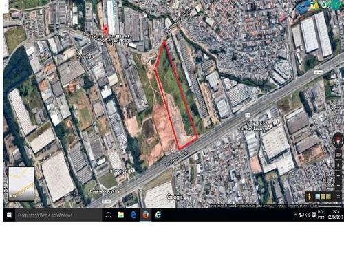 venda área industrial cumbica guarulhos r$ 37.000.000,00