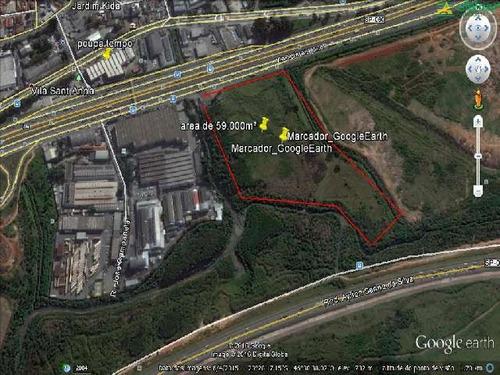 venda área industrial macedo guarulhos r$ 62.000.000,00